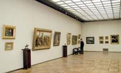 Вятский художественный музей Васнецовых