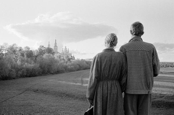 Фотографии Кировской области в музее в Санкт-Петербурге