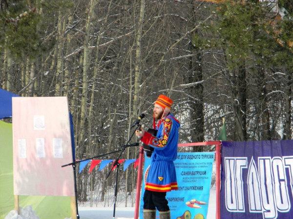 иглустрой в Кирове 2012