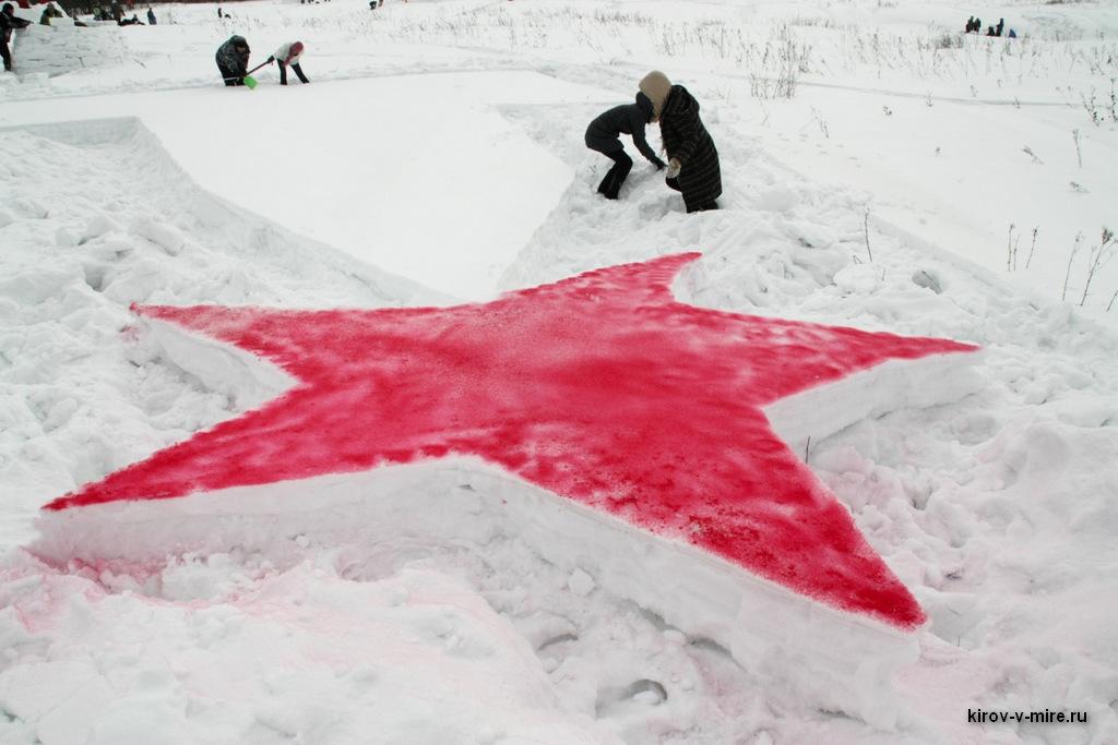 иглустрой в Кирове