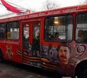 День Победы в Кирове будут ездить «Сталинобусы»