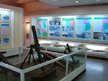 музей ветеранов боевых действий