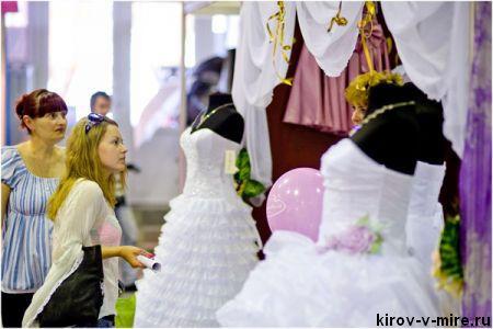 В честь своего 30-летия Дворец бракосочетания откроет выставку