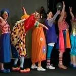 Международный фестиваль театров кукол стартовал!