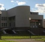 Открытие Дворца единоборств в Кирове