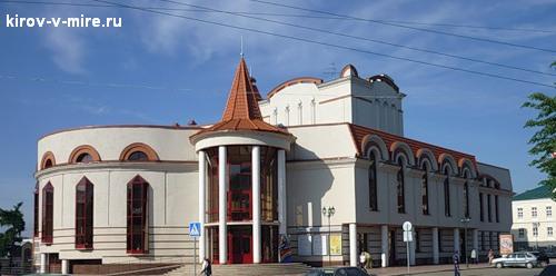 Сходим в музей в Кирове бесплатно