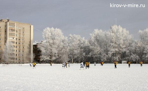 Снежинка-2013