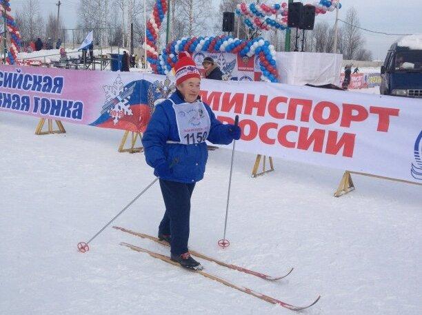"""""""Лыжня России - 2013"""" в Кирове"""