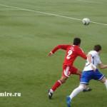 Кировское «Динамо» сегодня вступает в новый сезон.