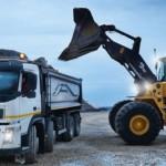 Аренда специальной грузовой техники