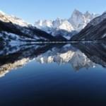 Теберда: лечебный курорт Кавказа