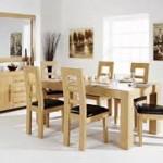 Когда стоит выбрать мебель из массива сосны