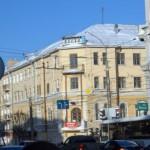 В Кирове на предстоящей неделе будет прохладно -4 градуса