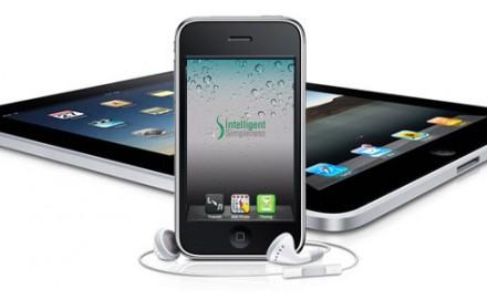 а iPhone или iPad