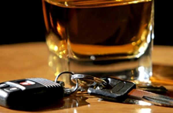 На дорогах Кирова в выходные задержали 29 пьяных водителей