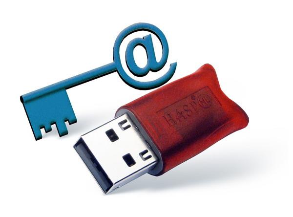 чип для ключа электронной подписи
