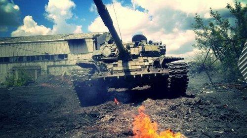 Новороссия 31 мая: новости за сегодня, сводки от ополчения, ситуация в Донецке 31.05.2015, обстановка в ДНР и ЛНР на сегодняшний день, обзор боевых действий в Донбассе