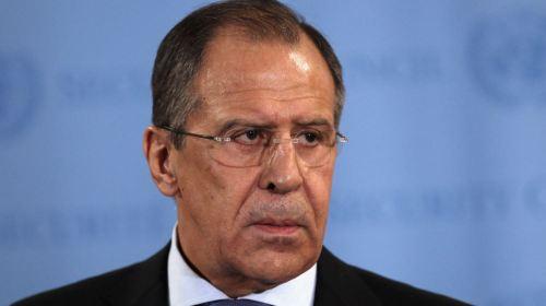 Лавров: Визит Керри в Сочи является попыткой США закрыть неудачный период