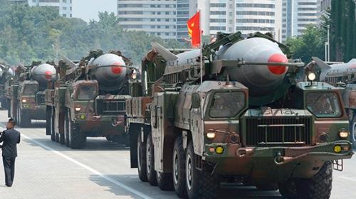 Северная Корея обвинила США во лжи
