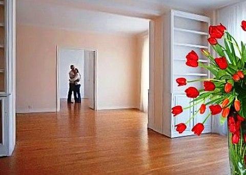 Как выбрать себе квартиру
