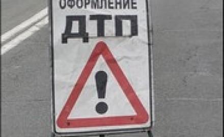 дтп на софийской улице