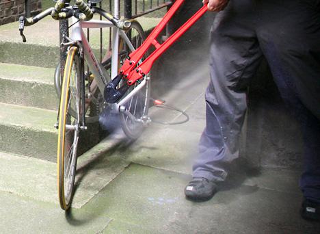 кража велосипедов в Кирове