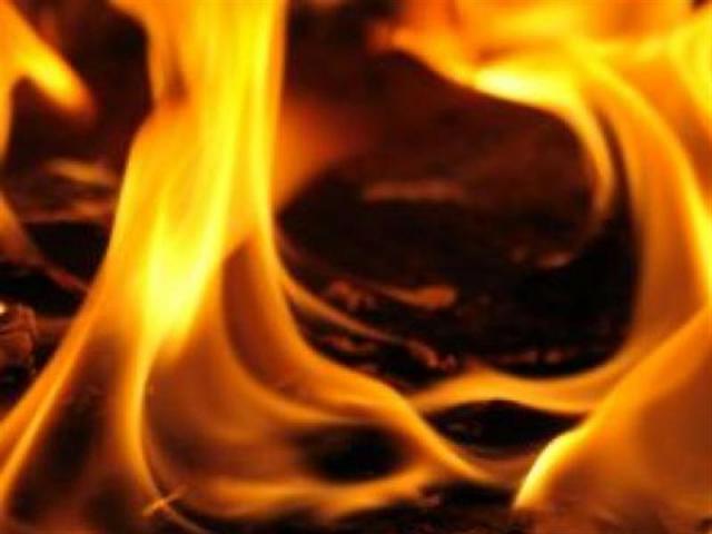 пожар на ул мусы джалиля москвы