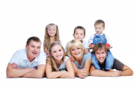 самая талантливая семья кирова