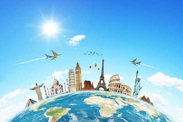 лучшие страны для туризма
