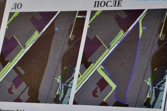 В Кирово-Чепецке технопарк перенесут с 1-й окраины на другую