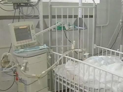 Новости Донецка сегодня 31 08 (августа) 2015: пятимесячный ребенок, раненный в Марьинке, скончался