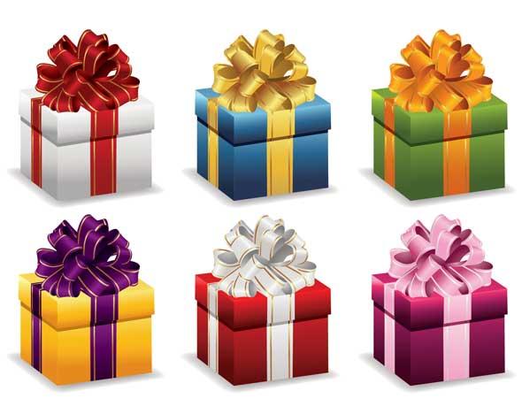 Картинки по запросу Виды подарочных коробок