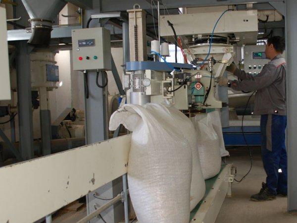 В Верхошижемье на строительство завода по изготовлению пеллет ушло 70 млн рублей