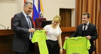 100 кировских студентов пополнили ряды народной дружины