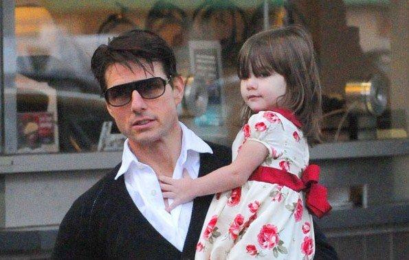 Новости в Мире шоу бизнеса за сегодня 28 декабря: Тому Крузу не позволяют видится с любимой дочкой, Жасмин в положении в третий раз