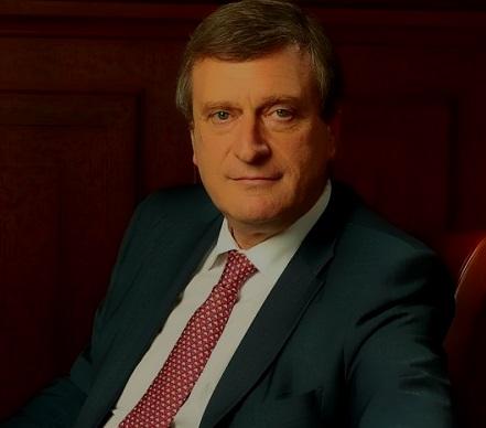 Васильев будет участвовать в выборах на пост губернатора кирова