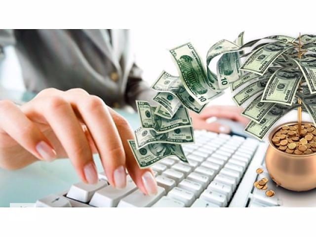 как заработать деньги в интернете работая копирайтером