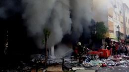 взрывы в турции погубили 8 человек