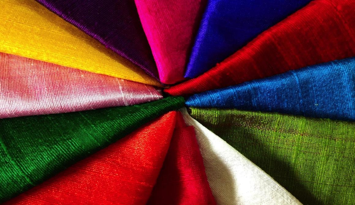 качественный текстиль, как выбрать