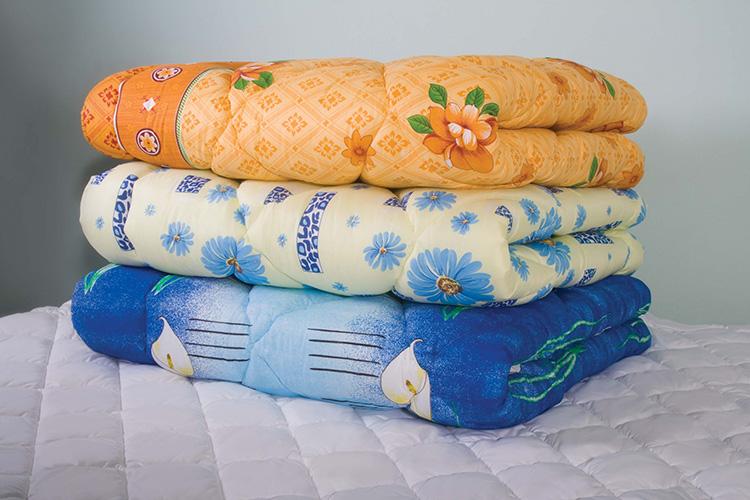 выбор одеяла