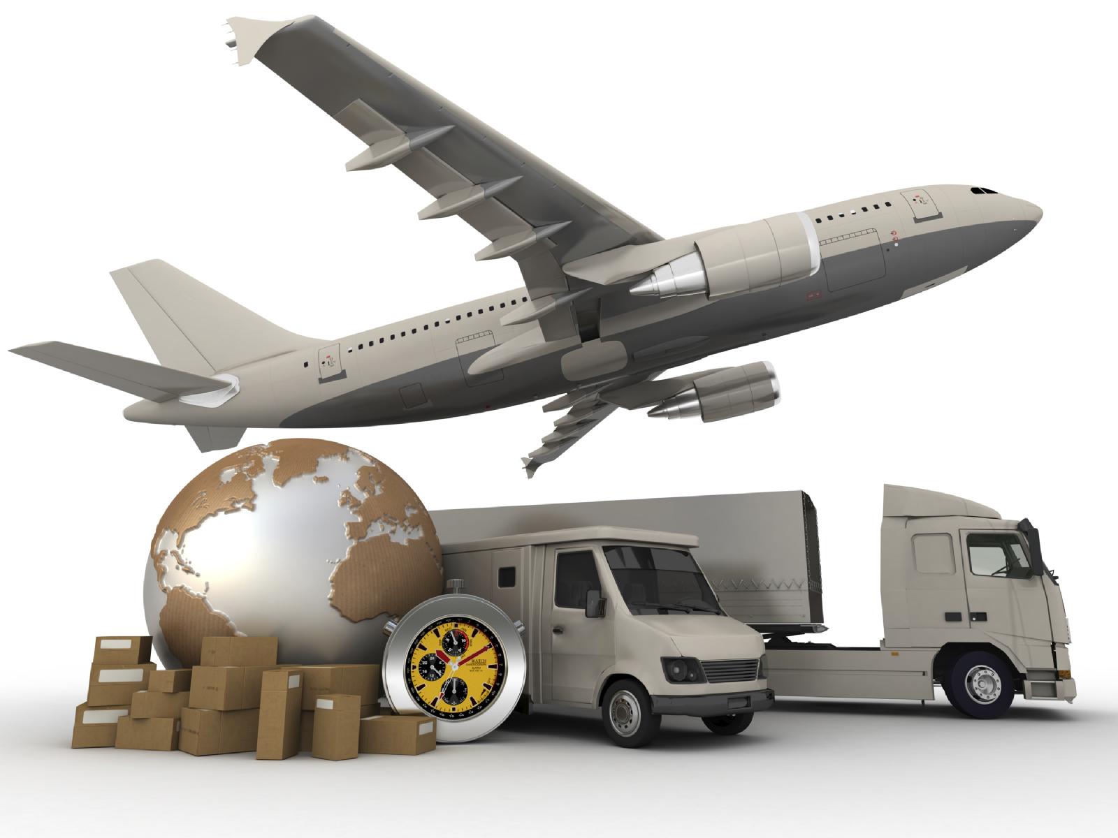 Зачем нужна доставка грузов