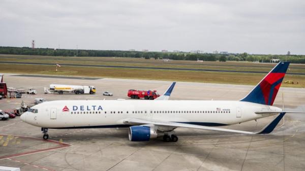 Delta Airlines возобновляет свои полеты в РФ