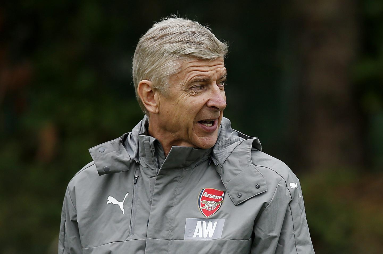 «Арсенал» продлил соглашение с Венгером на 2 года