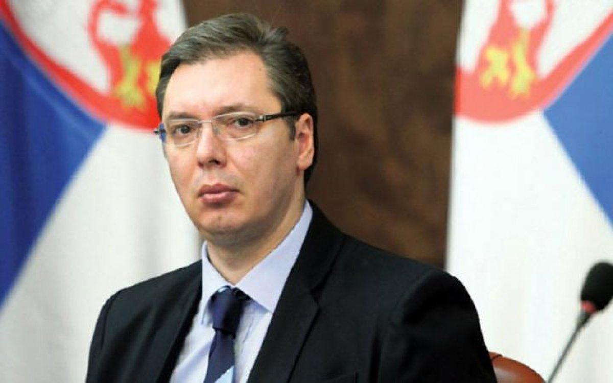 Сербский экс-премьер стал президентом страны