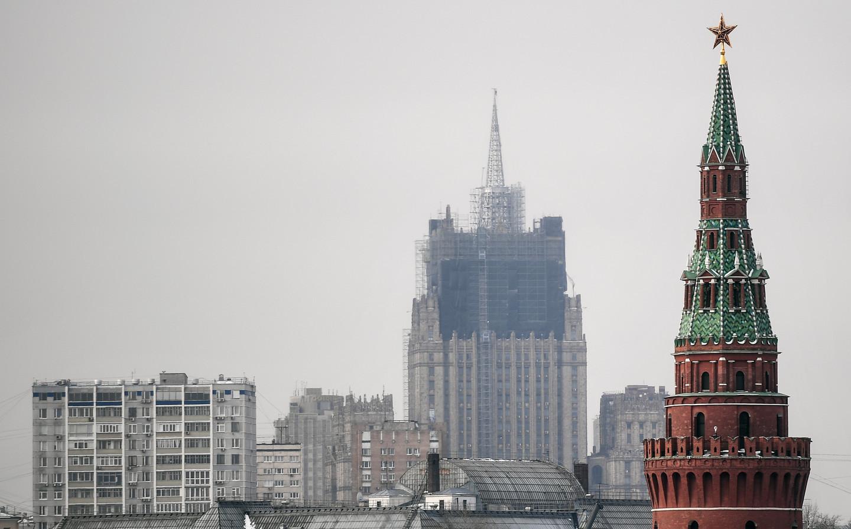 Фото:© РИА Новости/Владимир Астапкович