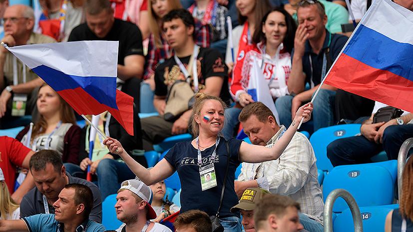 Сборная России проведет матч против Мексики на КК-2017