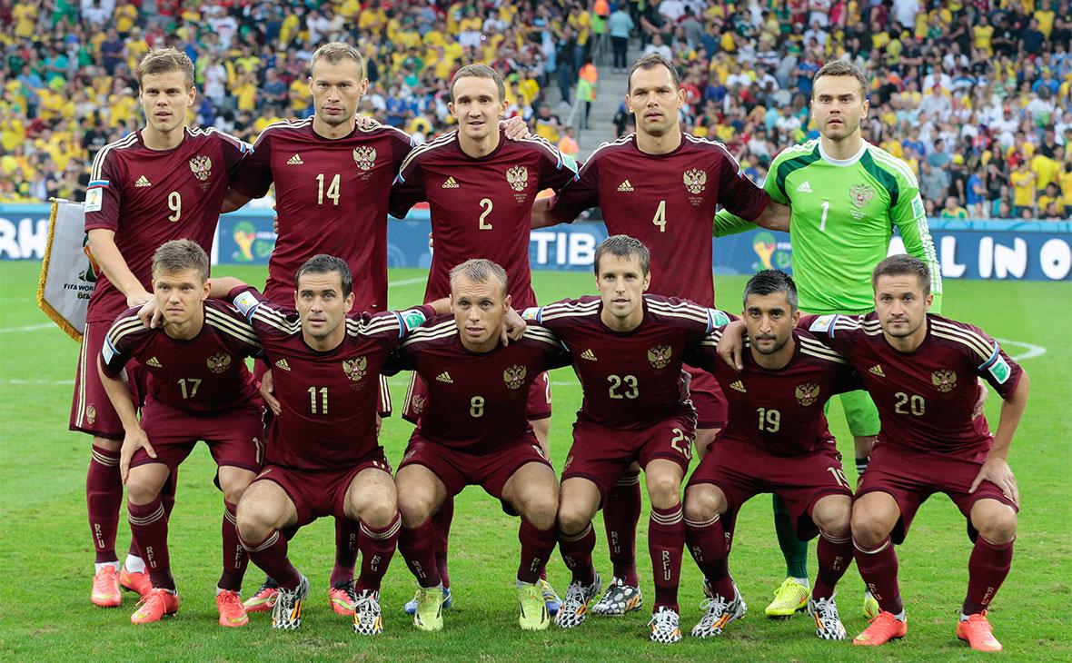 Сборная России попала под подозрение ФИФА в употреблении допинга