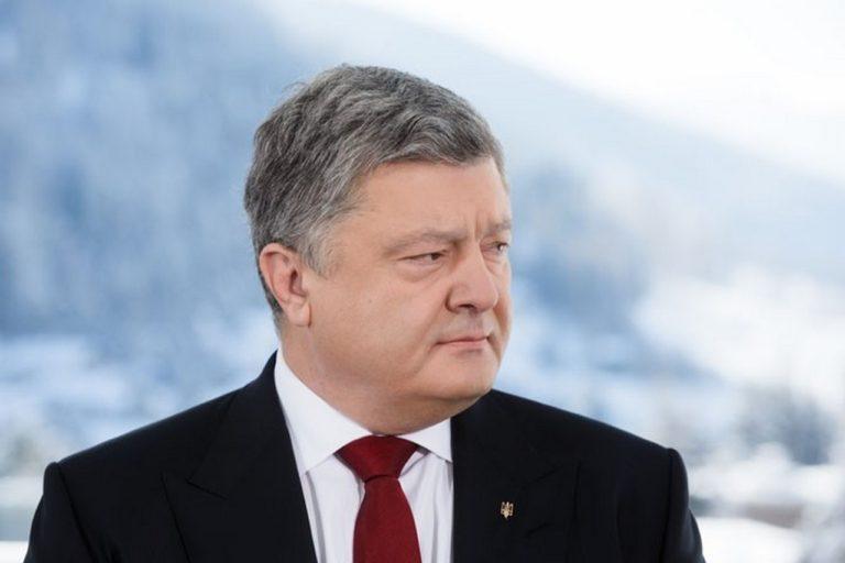 Порошенко сообщил о сроках новых переговоров лидеров «нормандской четверки»
