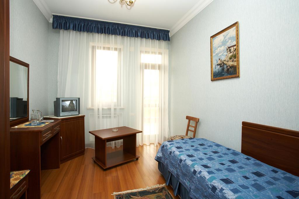 Как выбрать гостевой дом?