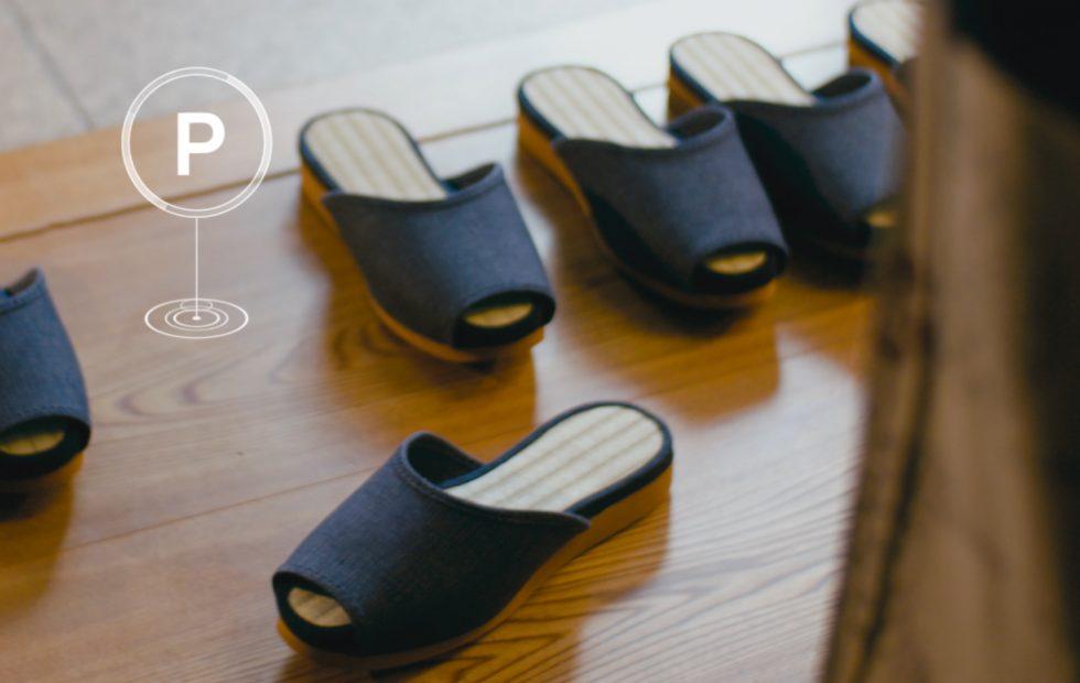 Японская компания презентовала тапочки с автопилотом